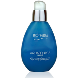 Biotherm Aquasource Night Gelee Gesichts Creme 50ml