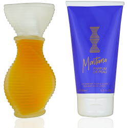 Montana Parfum De Peau Eau de Toilette 100ml + Bodylotion 150ml  Set