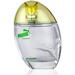 Puma Jamaica² Woman Eau de Toilette 50ml