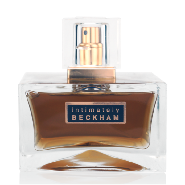 David Beckham Intimately Men Eau de Toilette 50ml