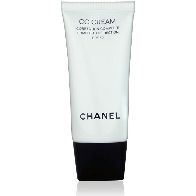 Chanel CC Cream Correction Complete SPF50 No.40 Beige 30ml