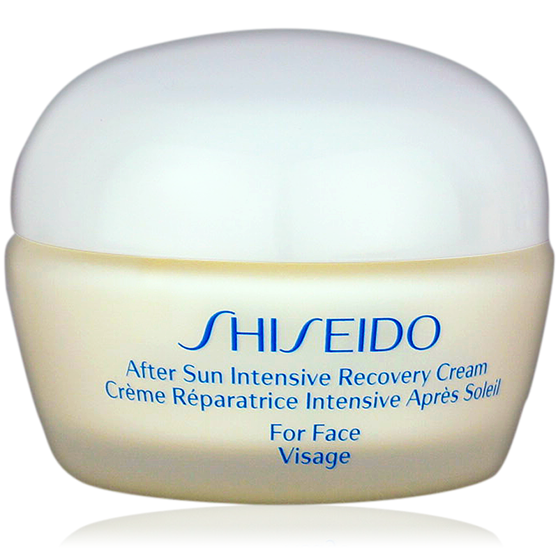 Shiseido After Sun Intensive Recovery Cream Face 40ml