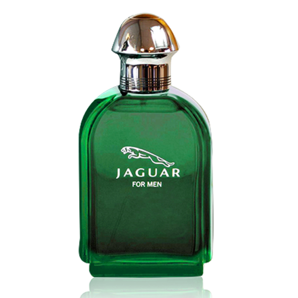Jaguar Green for Men Eau de Toilette 100ml