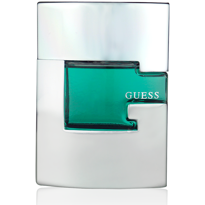 Guess Guess Man Eau de Toilette 75ml