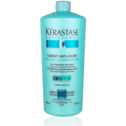 Kerastase Ciment Anti-Usure Strengthening Anti-Brake Cream 1000ml