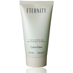Calvin Klein CK Eternity for Woman Shower Gel 150ml