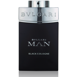 Bvlgari Bulgari Man Black Cologne Eau de Toilette 100ml