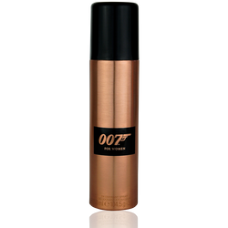 James Bond 007 Women Deodorant Spray 150ml