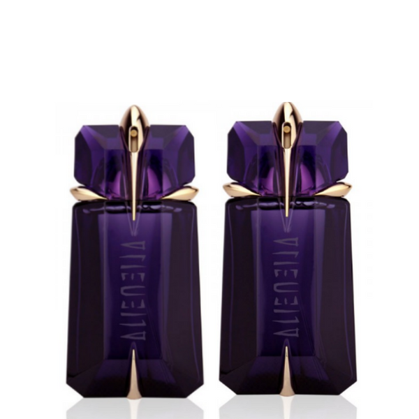 Thierry Mugler Alien Travel Set Eau de Parfum 2x 60ml