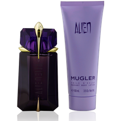 Thierry Mugler Alien Set Eau de Parfum 60ml + Body Lotion 100ml