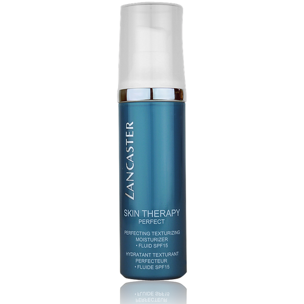 Lancaster Skin Therapy Perfect Perfecting Texturizing Moisturizer Fluid 50ml