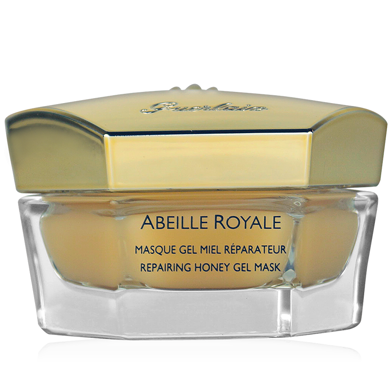 Guerlain Abeille Royale Repairing Honey Gel Masque 50ml - Parfüm für Dich