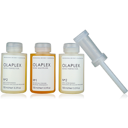 Olaplex Traveling Stylist Kit All Hair Types 1x No.1 100ml + 2x No.2 je 100ml