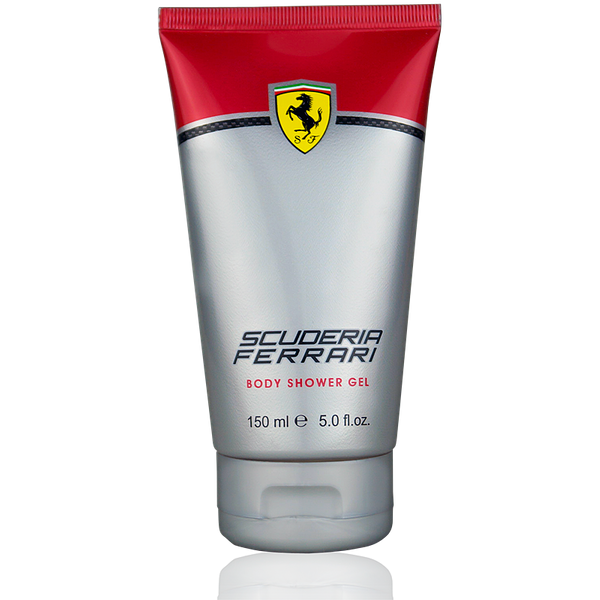 Ferrari Scuderia Shower Gel 150ml