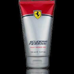 Ferrari Scuderia Shower Gel 150ml