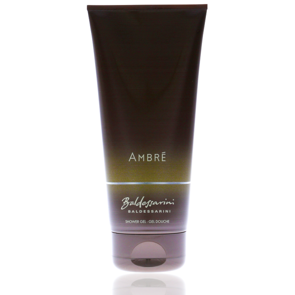 Baldessarini Ambre Shower Gel 200ml