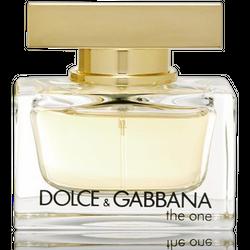 Dolce & Gabbana The One Eau de Parfum 50ml