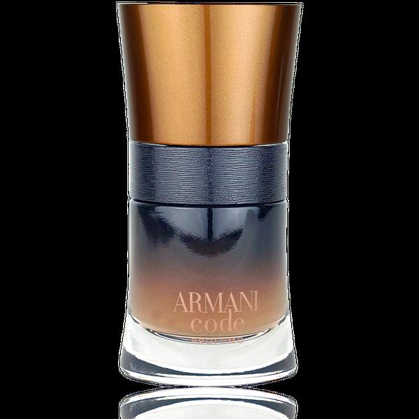 Giorgio Armani Code Homme Profumo Eau de Parfum 110ml