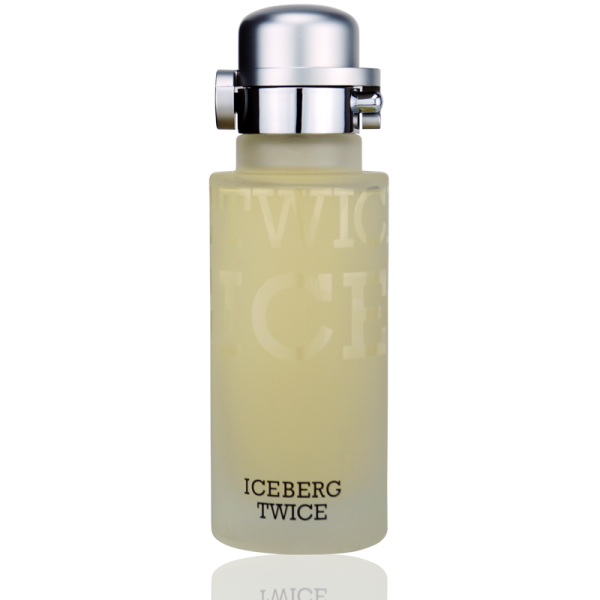 Iceberg Twice for Man Eau de Toilette 125ml