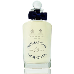 Penhaligon's No. 33 Eau de Cologne 100ml