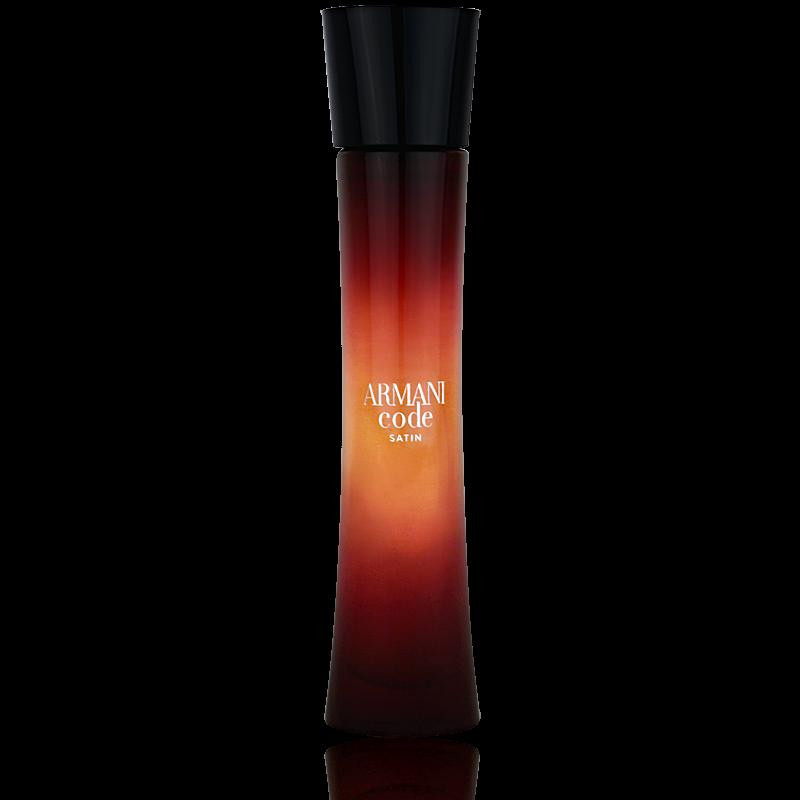 Giorgio Armani Code Satin Eau de Parfum 75ml