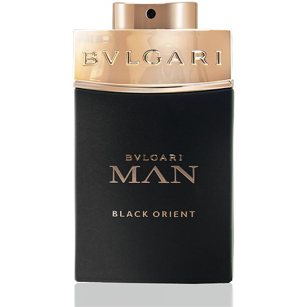 Bvlgari Bulgari Man Black Orient Eau de Parfum 100ml