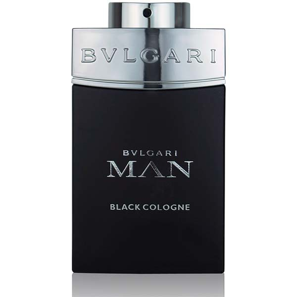 Bvlgari Bulgari Man Black Cologne Eau de Toilette 30ml