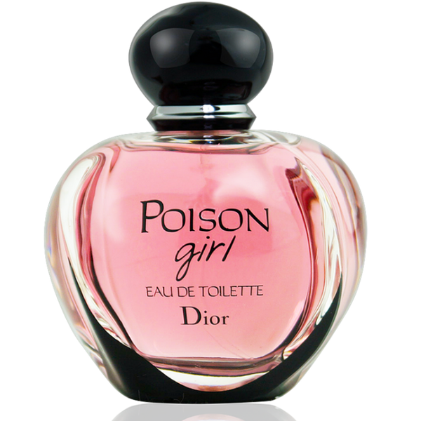 Dior Poison Girl Eau de Toilette 100ml