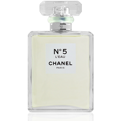 Chanel No. 5 L'Eau Eau de Toilette 100ml
