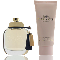 Coach Coach Eau de Parfum 50ml + Body Lotion 100ml