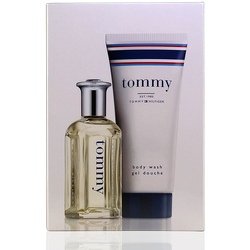 Tommy Hilfiger Tommy Cologne Spray Eau de Toilette 30ml + Shower Gel 100ml