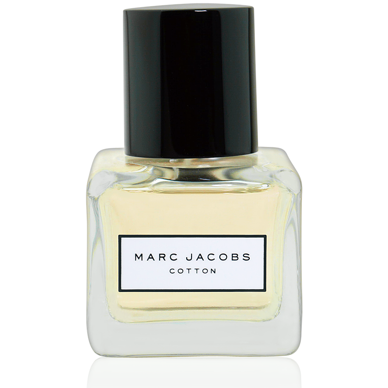 Marc Jacobs Splash Cotton Eau de Toilette 100ml