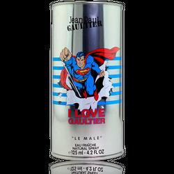 Jean Paul Gaultier Le Male Eau Fraiche Superman Edition Eau de Toilette 125ml