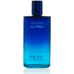 Davidoff Cool Water Pacific Summer Eau de Toilette 125ml