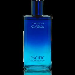 Davidoff Cool Water Pacific Summer Eau de Toilette 125ml