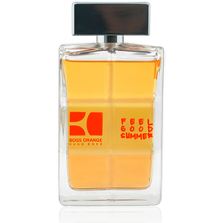 Hugo Boss Orange Man Feel Good Summer Eau de Toilette 100ml