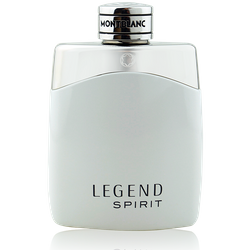 Mont Blanc Legend Spirit for Men Eau de Toilette 100ml