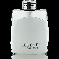 Mont Blanc Legend Spirit for Men Eau de Toilette 100ml