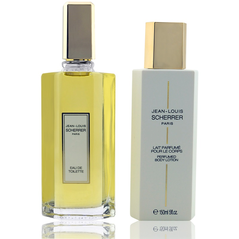 Jean Louis Scherrer Eau de Toilette 100ml + Bodylotion 150ml