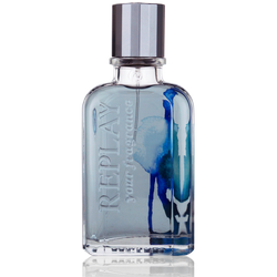 Replay Your Fragrance Man After Shave Lotion 50ml