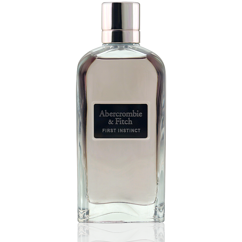 Abercrombie & Fitch First Instinct for Her Eau de Parfum 100ml