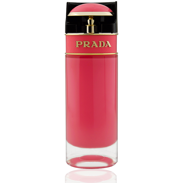 Prada Candy Gloss Eau de Toilette 80ml