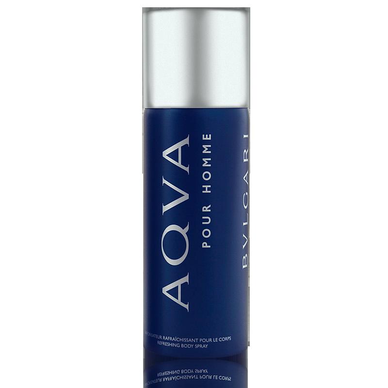 Bvlgari Bulgari Aqva Aqua Deodorant Spray Vapo 150ml