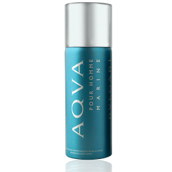 Bvlgari Bulgari Aqva Aqua Marine Body Spray Vapo 150ml