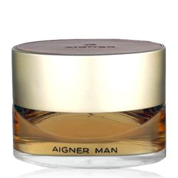 Etienne Aigner in Leather Man Eau de Toilette 75ml
