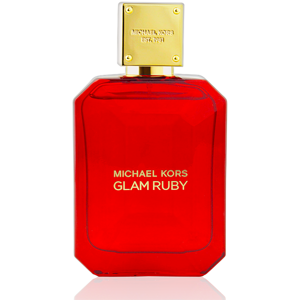 Michael Kors Glam Ruby Eau de Parfum 100ml