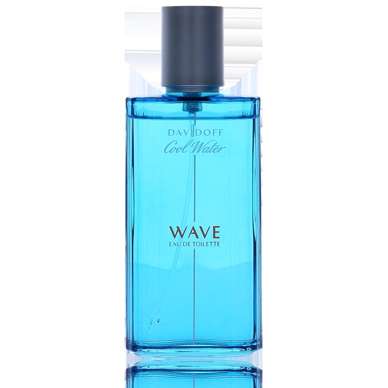 Davidoff Cool Water Wave Eau de Toilette 75ml