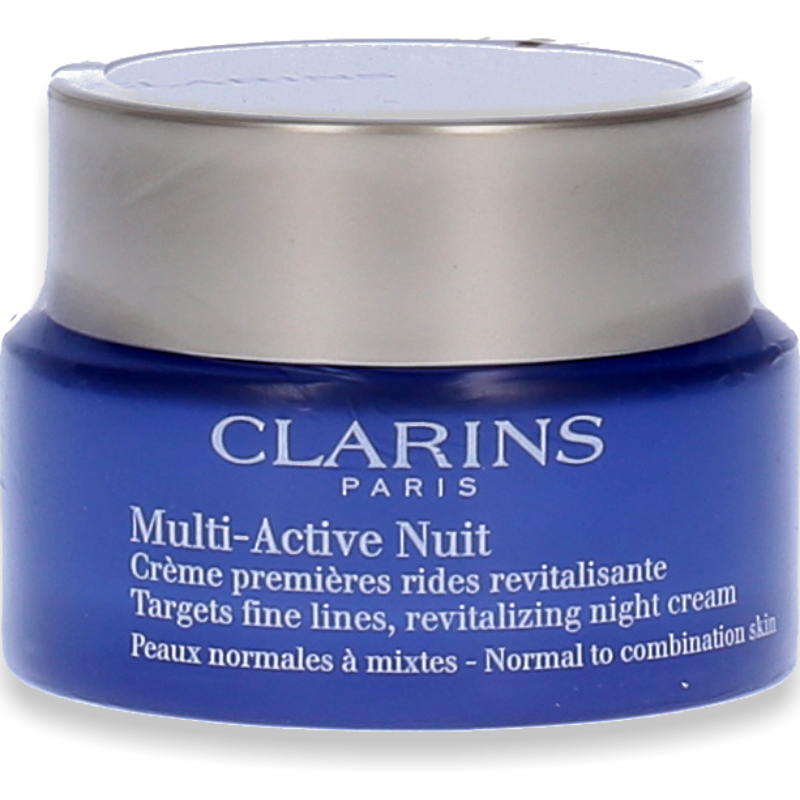 Clarins Multi Active Night Cream Combination Skin 50ml