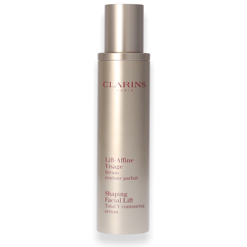 Clarins Shaping Facial Lift Contouring Serum 100ml