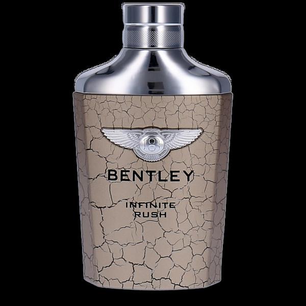 Bentley Infinite Rush Eau De Toilette 100ml